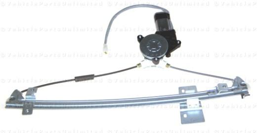 96 97 98 window power regulator front left fl fits geo for 1995 geo tracker window regulator